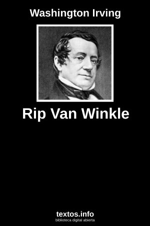Rip Van Winkle, de Washington Irving