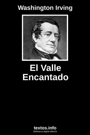 El Valle Encantado, de Washington Irving