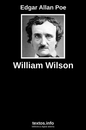 William Wilson, de Edgar Allan Poe