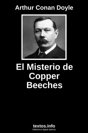 El Misterio de Copper Beeches