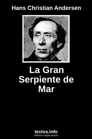 La Gran Serpiente de Mar