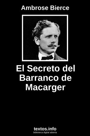 El Secreto del Barranco de Macarger