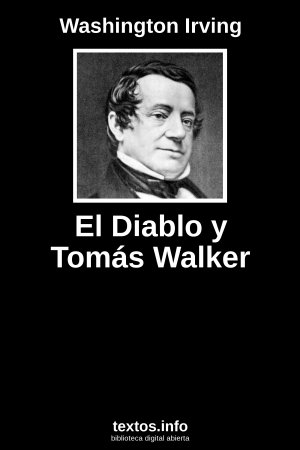 El Diablo y Tomás Walker, de Washington Irving