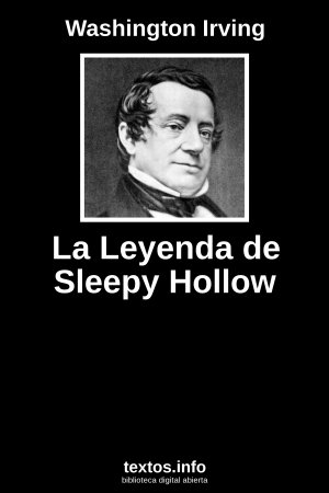 La Leyenda de Sleepy Hollow, de Washington Irving