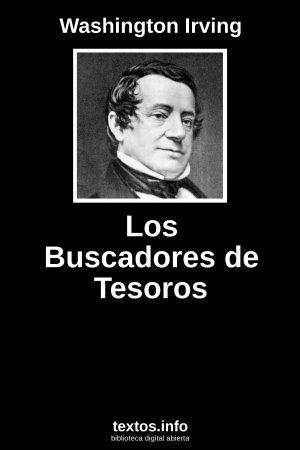 Los Buscadores de Tesoros, de Washington Irving