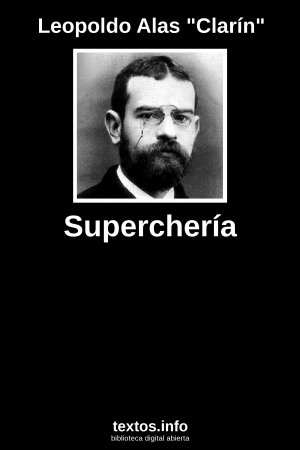 Superchería