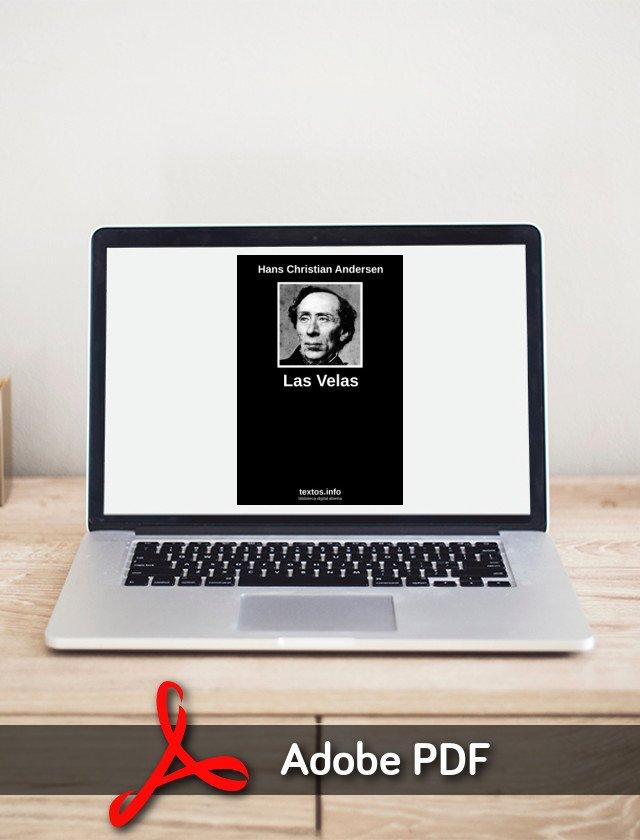 uk myymälä muoti tyylejä ostaa myyntiin Descargar PDF 'Las Velas', de Hans Christian Andersen ...