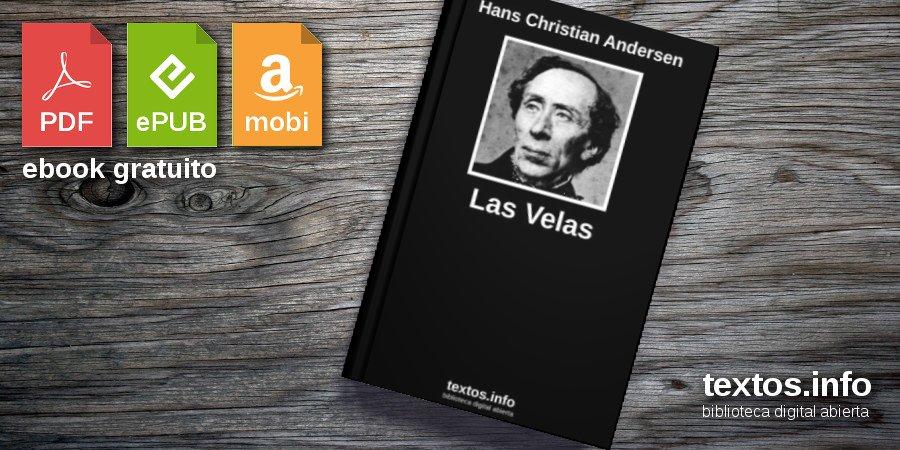 erilaisia värejä kohtuullinen hinta online jälleenmyyjä Texto: Las Velas - Hans Christian Andersen - textos.info