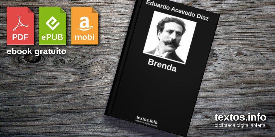 eb3f18a2ef Brenda