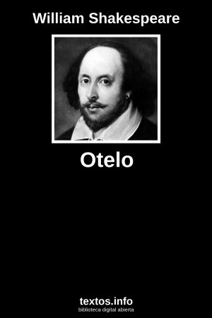Otelo, de William Shakespeare
