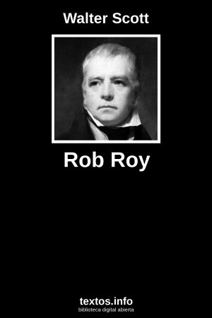 Rob Roy, de Walter Scott