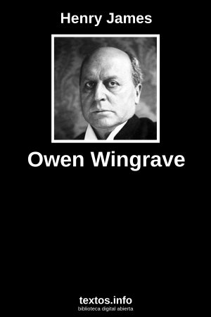 Owen Wingrave, de Henry James