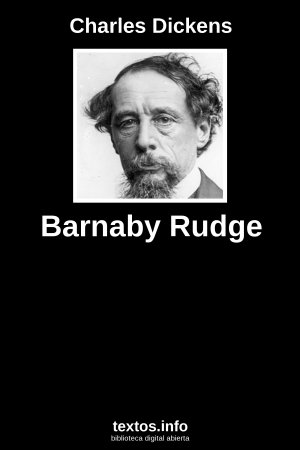 Barnaby Rudge, de Charles Dickens