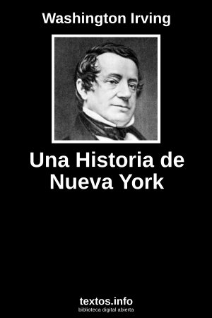 Una Historia de Nueva York, de Washington Irving