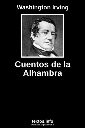 Cuentos de la Alhambra, de Washington Irving