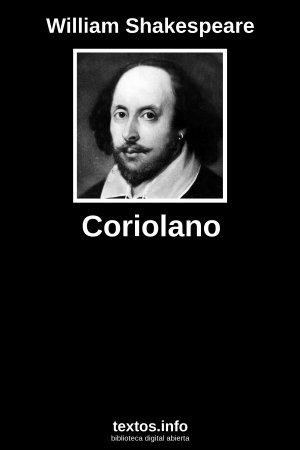 Coriolano, de William Shakespeare