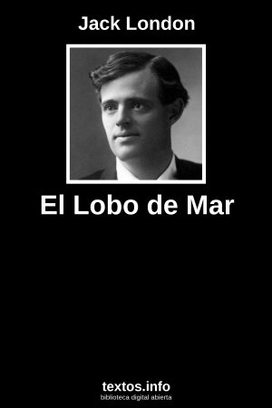El Lobo de Mar, de Jack London