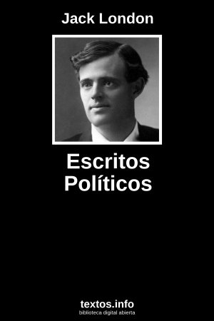 Escritos Políticos, de Jack London