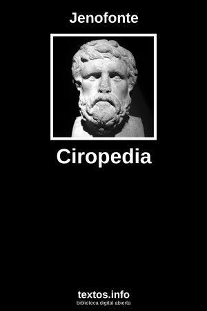 Ciropedia, de Jenofonte