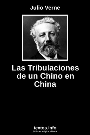 Las Tribulaciones de un Chino en China, de Julio Verne