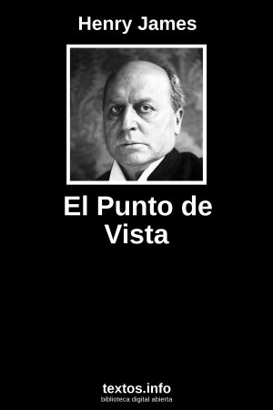 El Punto de Vista, de Henry James