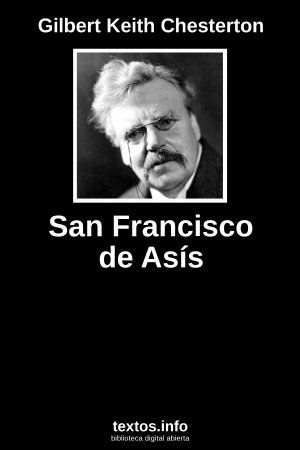 San Francisco de Asís, de Gilbert Keith Chesterton