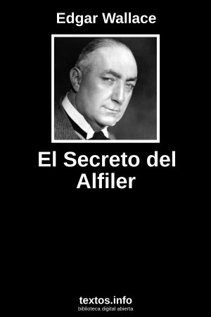 El Secreto del Alfiler