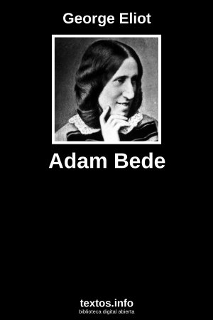 Adam Bede, de George Eliot