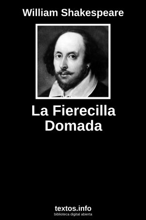 La Fierecilla Domada, de William Shakespeare