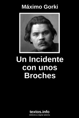 Un Incidente con unos Broches