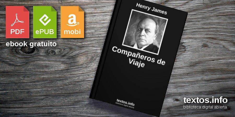 Compañeros info James ViajeHenry Textos De ED2HYeIbW9