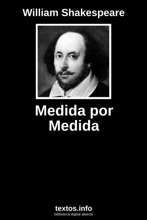 Medida por Medida, de William Shakespeare