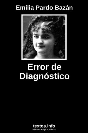 Error de Diagnóstico